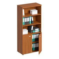 Шкаф для документов полузакрытый