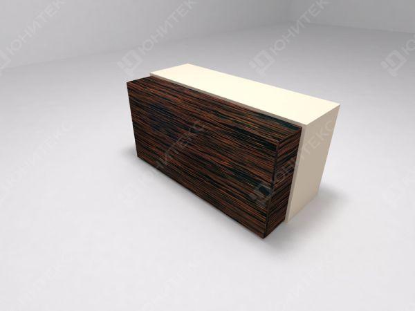 Блок с двумя ящиками