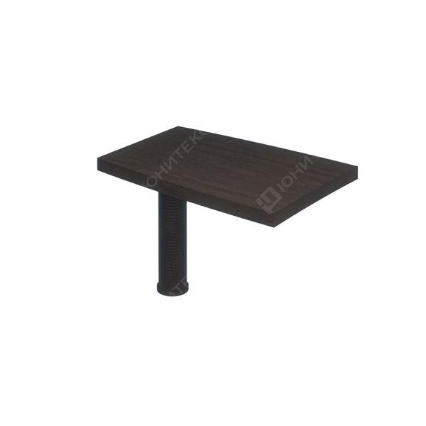 Брифинг фигурный для стола КМ-06587