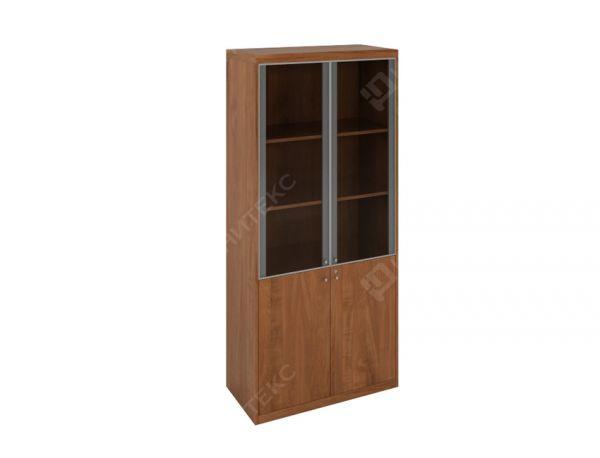 Высокий комбинированный шкаф