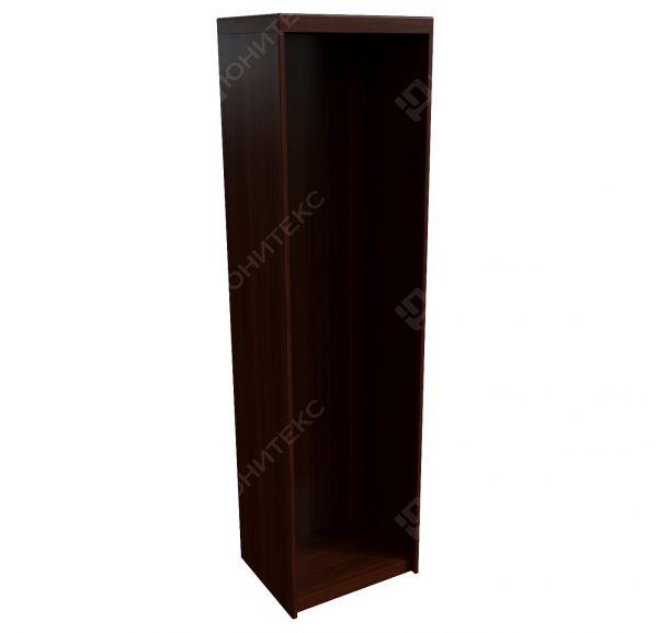 Каркас шкафа одностворчатого