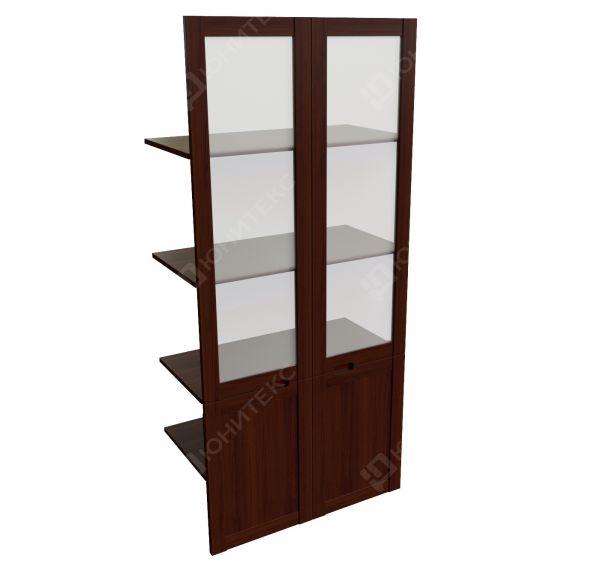 офисная мебель юнитекс наполнение двухстворчатого шкафа со