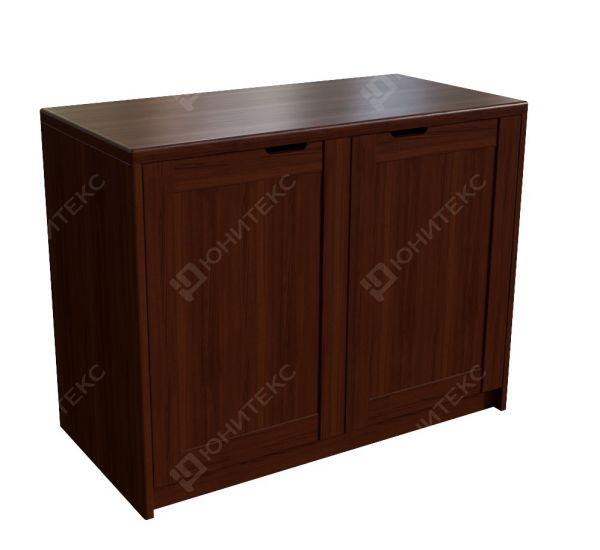 Шкаф низкий