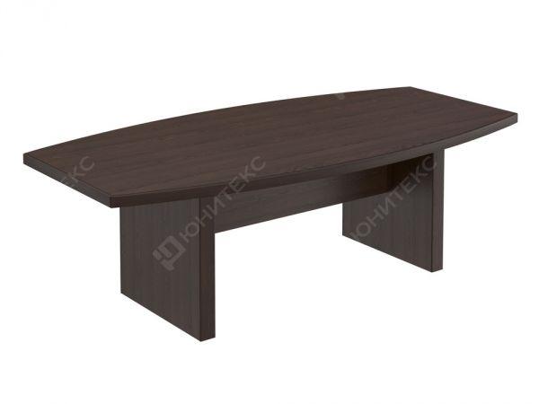 Стол для переговоров фигурный