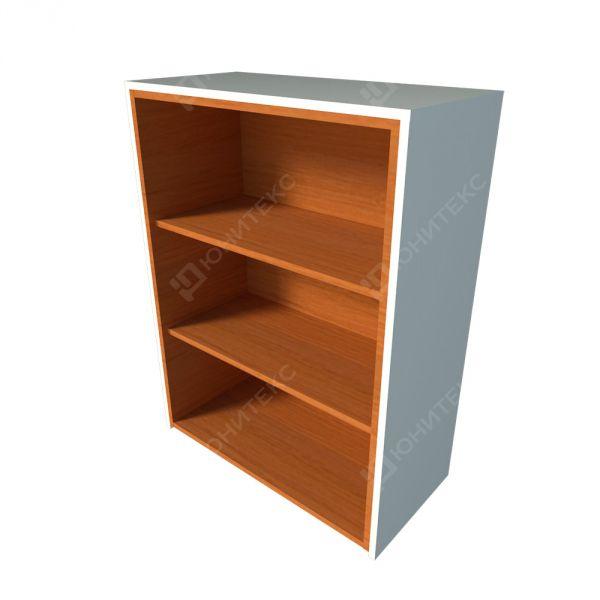Шкаф низкий открытый
