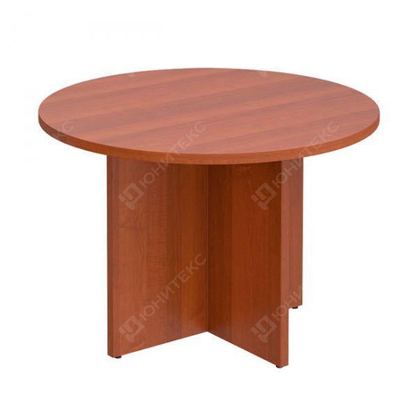Стол для переговоров круглый