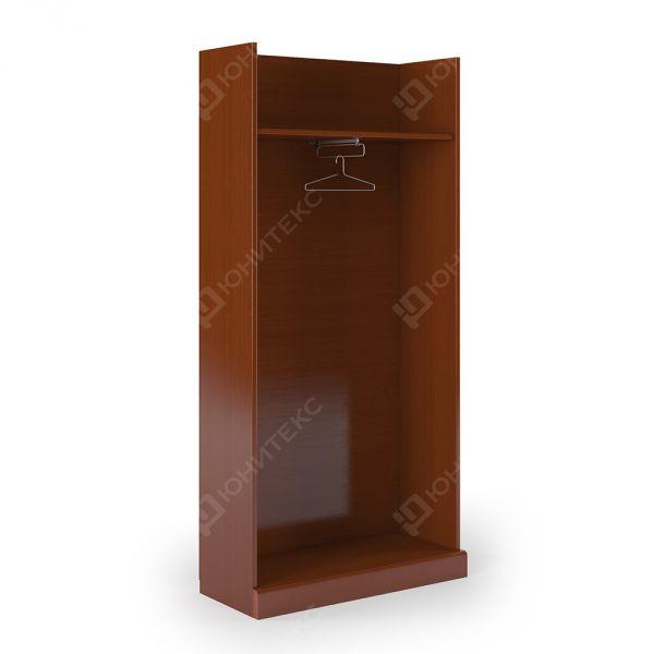 Корпус шкафа с вешалом