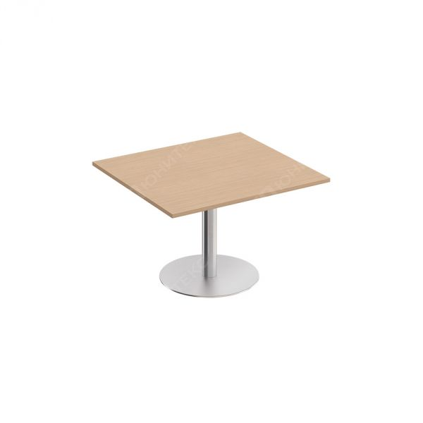 Центральная секция стола переговоров