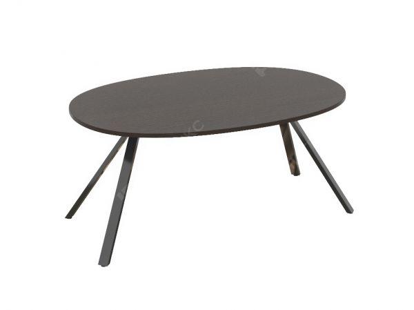 Овальный стол для переговоров AS180