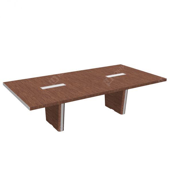 Прямоугольный стол для переговоров X1RIL280
