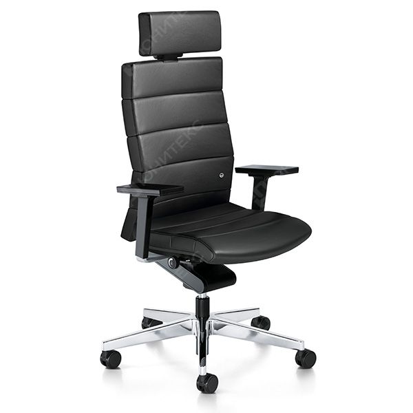 Champ 3C22 Кресло для руководителя с высокой спинкой