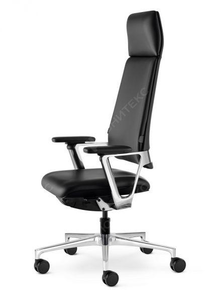 CNX95 Кресло для руководителя с высокой спинкой