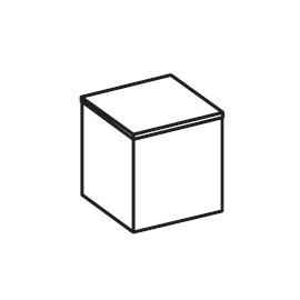 Куб декоративный