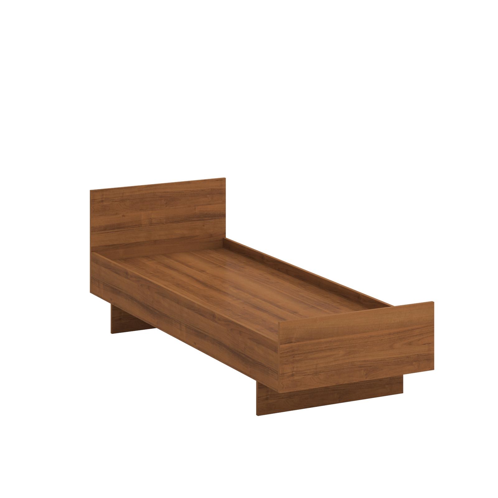 Кровать деревянная 70