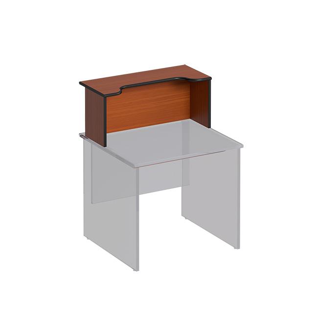 Надстройка к столу с вырезом