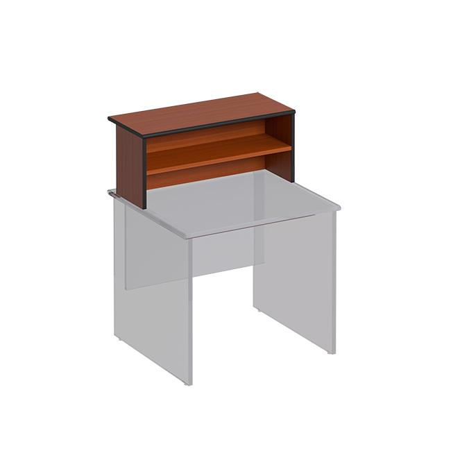 Надстройка к столу письменному