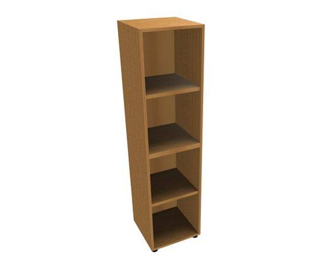 Шкаф низкий закрытый