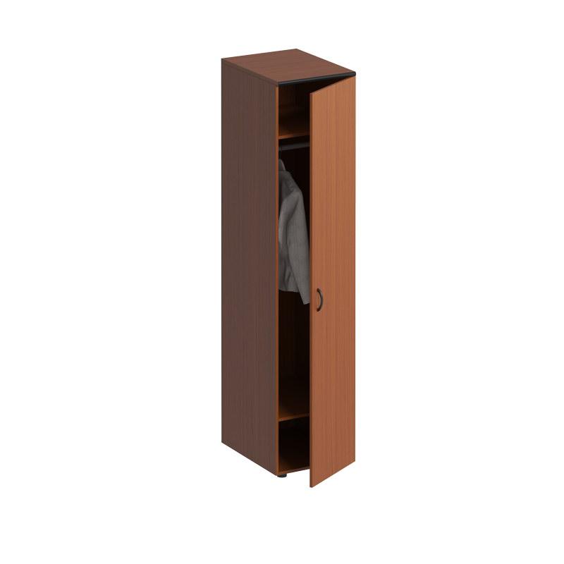 Шкаф для одежды глубокий (узкий)