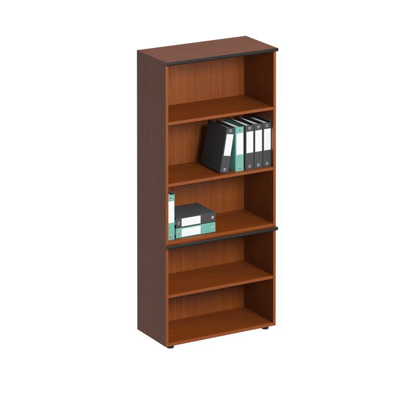 Шкаф для документов открытый высокий