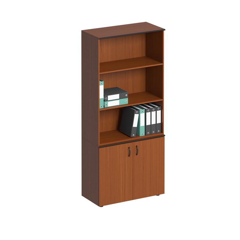 Шкаф для документов полузакрытый высокий