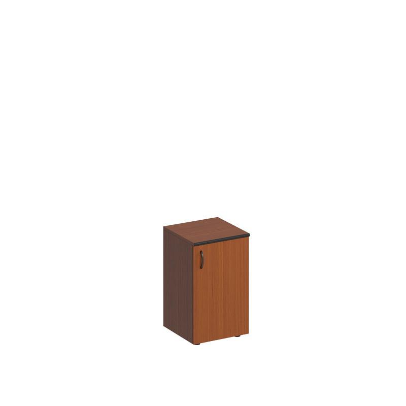 Шкаф низкий однодверный