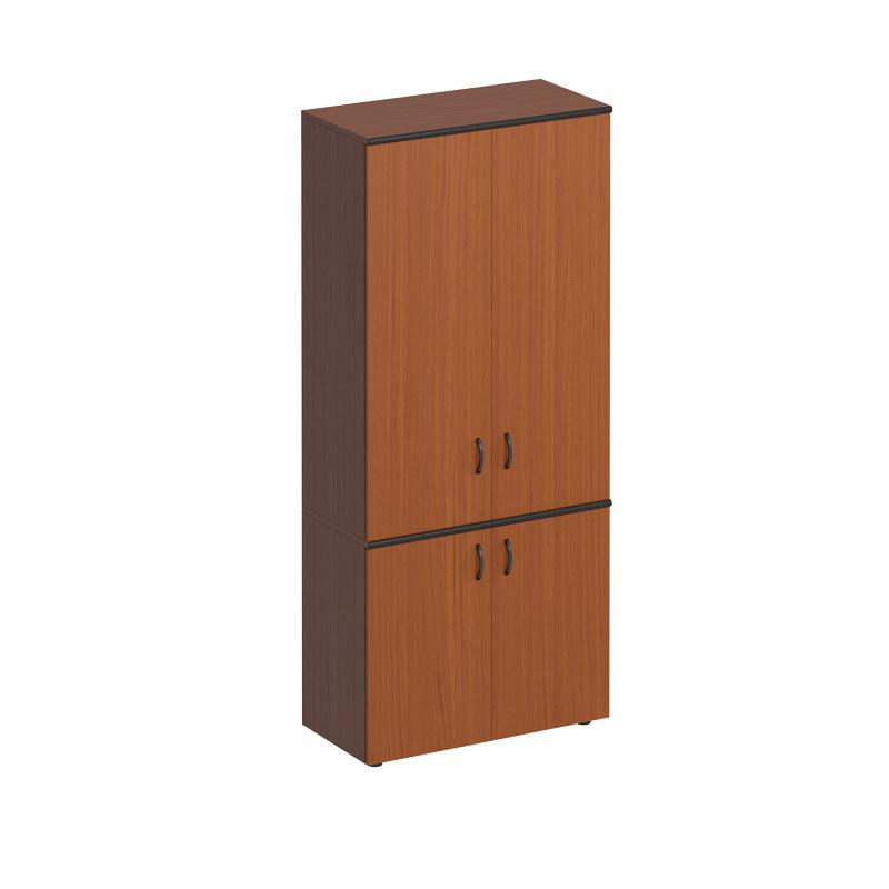 Шкаф для документов закрытый высокий