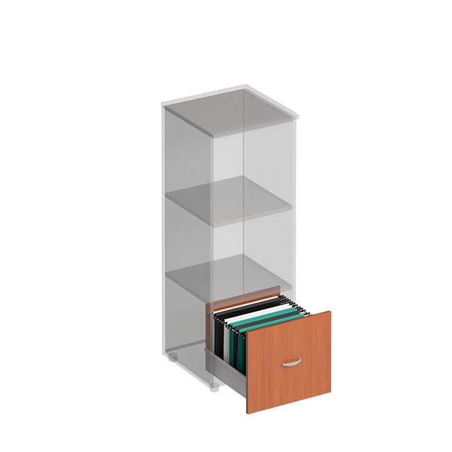 Ящик файловый ДСП