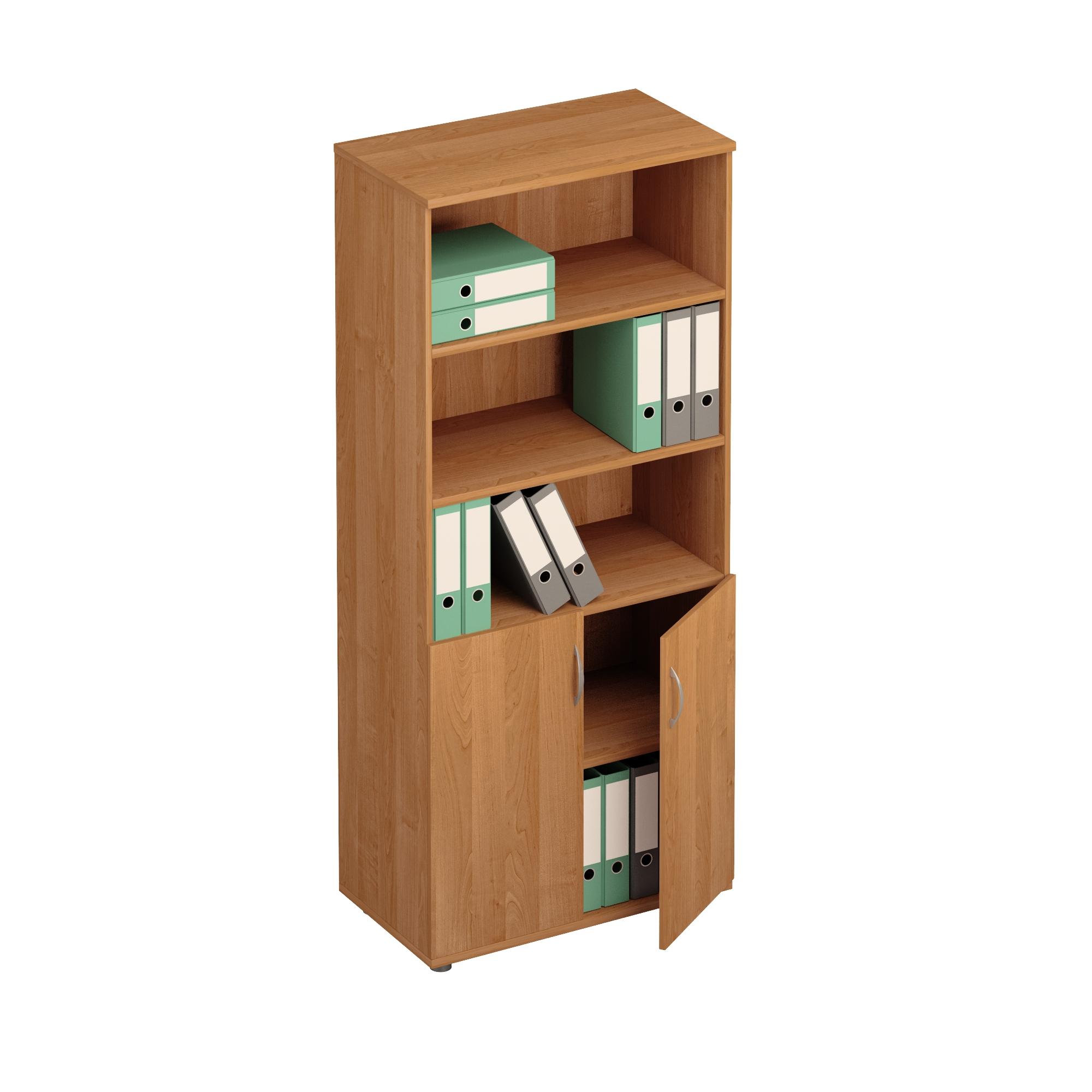 Шкаф для документов открытый
