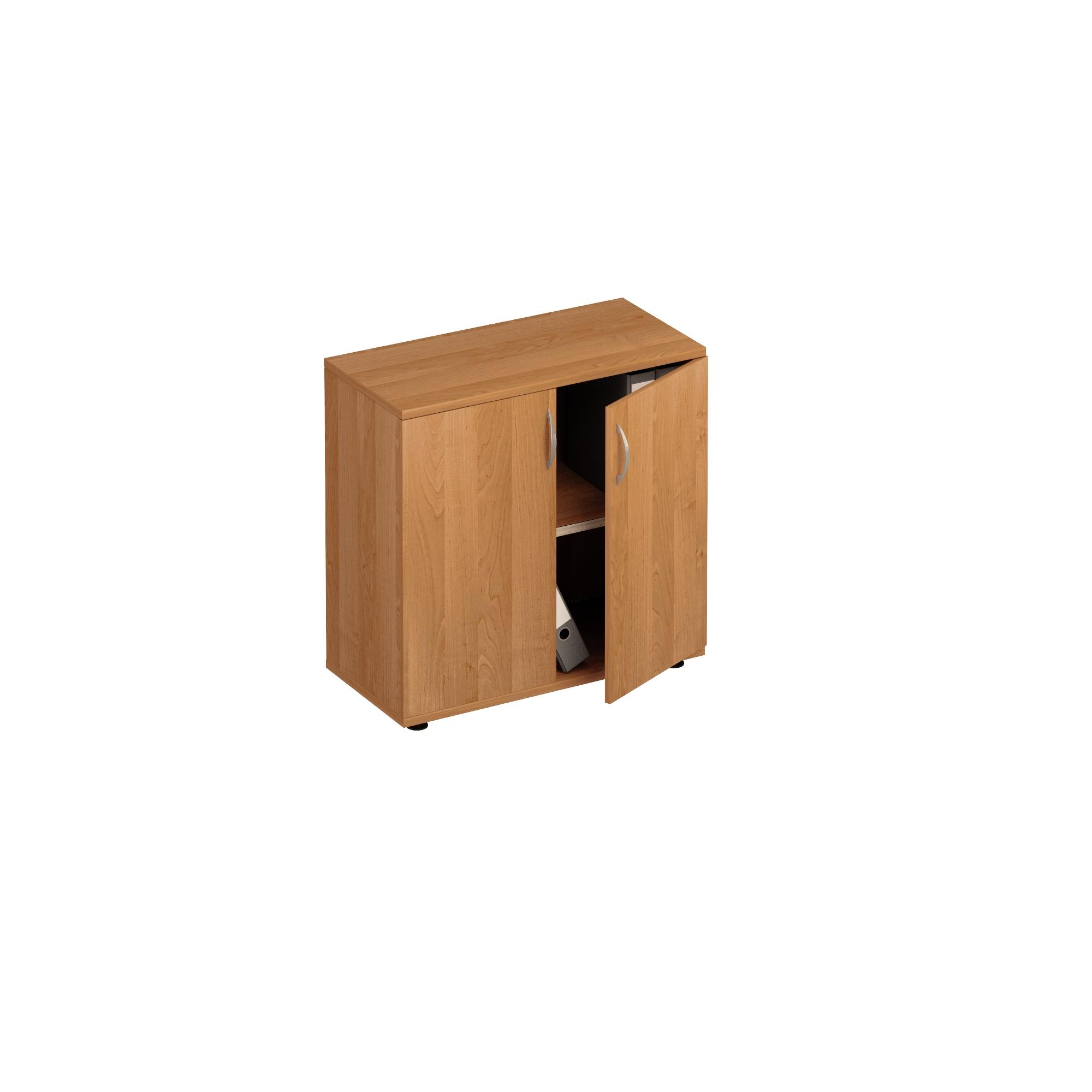 Шкаф низкий 2-х дверный