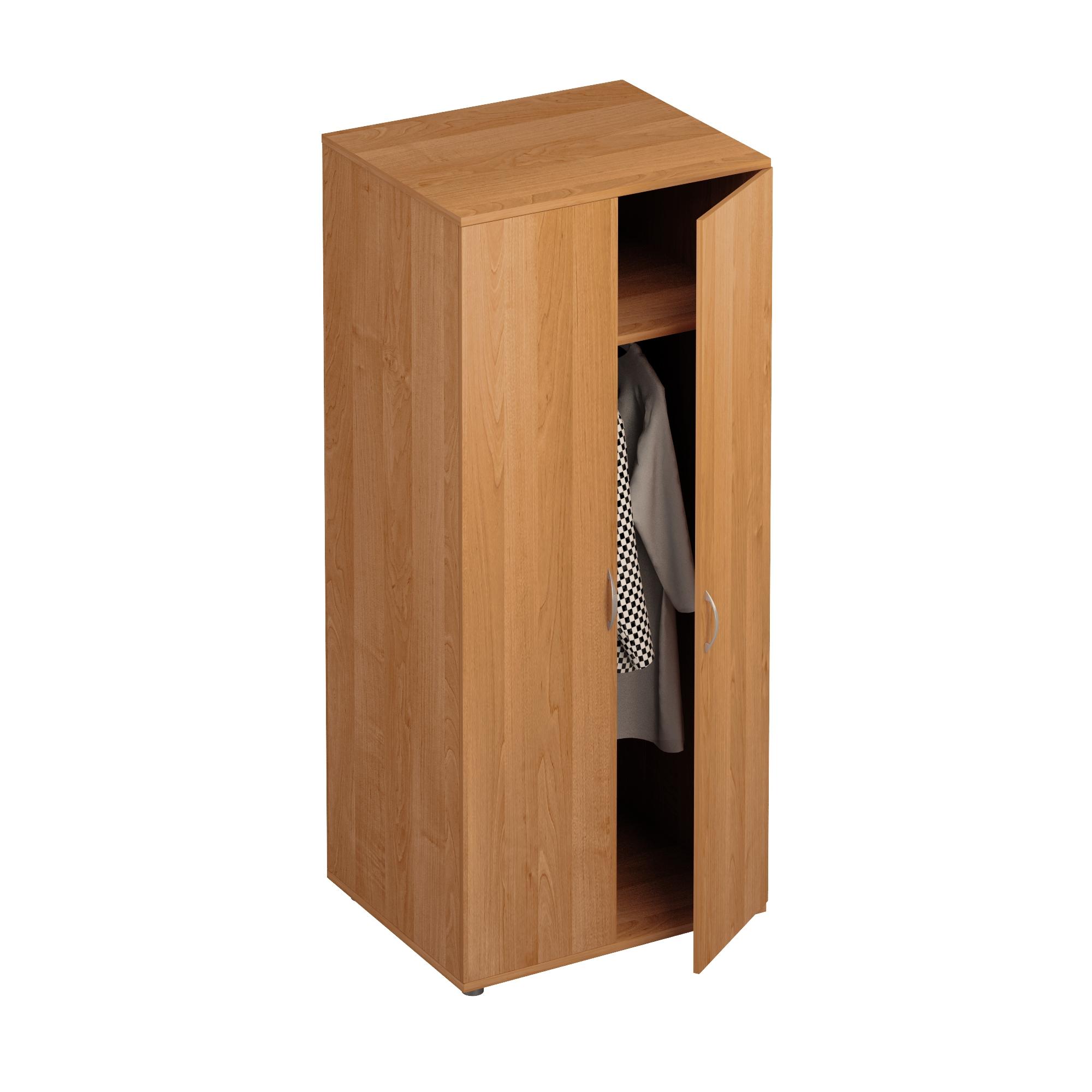 Шкаф глубокий для одежды