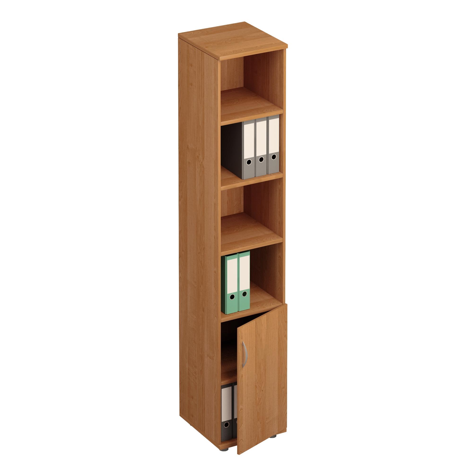 Шкаф для документов узкий