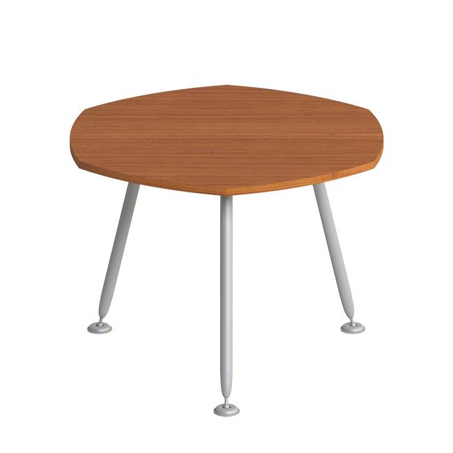 Стол для переговоров круглый (на металлокаркасе МА)