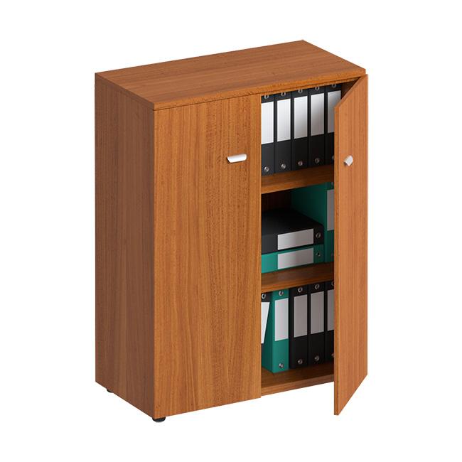 Шкаф для документов средний закрытый
