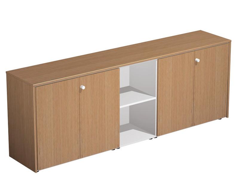 Шкаф комбинированный (5-секционный)