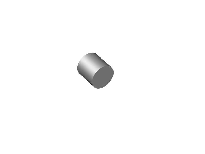 Комплектующие: ручка для шкафа, серая