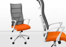 Офисные стулья   на рабочей
