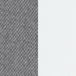 tetra grey / металлокаркас белый