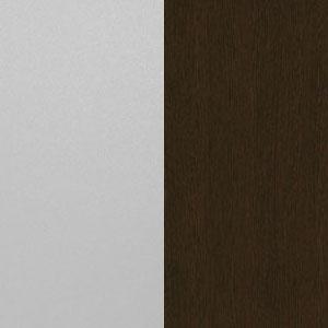 серый / венге