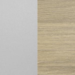 серый / сакура